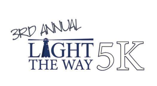 Third Annual YBP Light the Way 5K