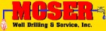 Moser Well Drilling & Service, Inc.