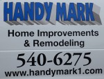 Handy Mark Home Improvements & Remodeling