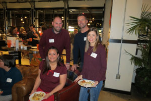 YBP Hard Hat Happy Hour @ Bath and Kitchen Idea Center by Lincoln Winnelson | Lincoln | Nebraska | United States