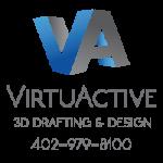 Virtuactive 3D Drafting & Design