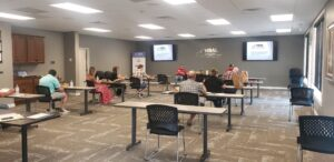Lunch & Learn with Rural Water District 1 @ HBAL | Lincoln | Nebraska | United States