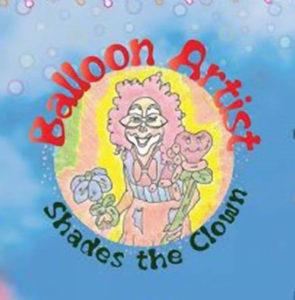 Balloon Creations by Shades the Clown & Friends @ Nebraska Builders Home & Garden Show   Lincoln   Nebraska   United States