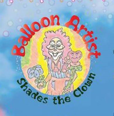 Balloon Creations by Shades the Clown & Friends