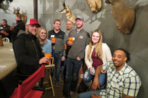 YBP Holiday Party @ White Elm Brewing | Lincoln | Nebraska | United States
