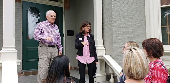 Remodelers Council September Meeting: Tour of The Kennard House