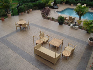 A Homeowner's Guide to Decorative Concrete @ Nebraska Builders Home & Garden Show