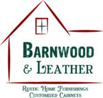 Barnwood & Leather