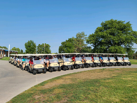 2020 Remodelers Council Golf Tournament