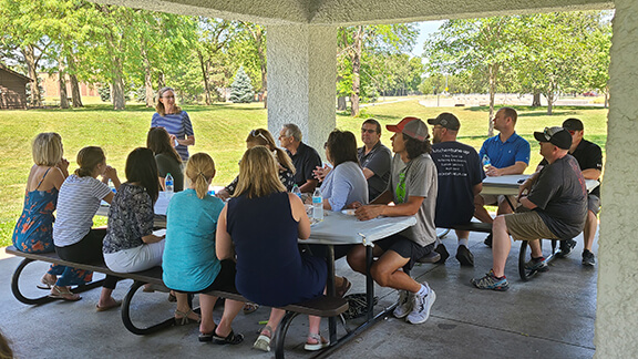 2021 Remodelers Council Picnic