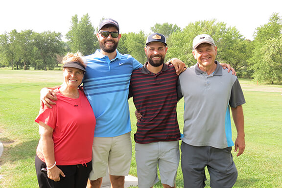 2021 Remodelers Council Golf Tournament